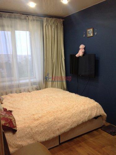 3-комнатная квартира (58м2) на продажу по адресу Красное Село г., Красногородская ул., 17— фото 3 из 9