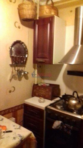 3-комнатная квартира (41м2) на продажу по адресу Ветеранов пр., 10— фото 2 из 15