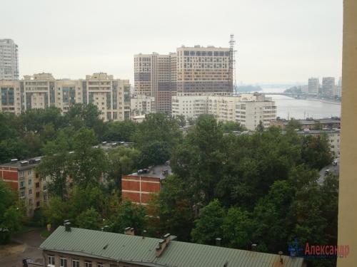 3-комнатная квартира (100м2) на продажу по адресу Ново-Александровская ул., 14— фото 1 из 31
