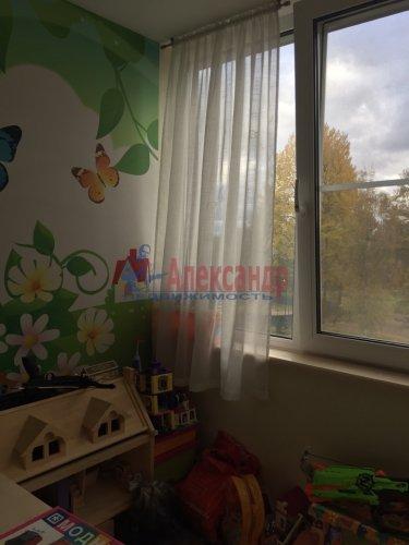3-комнатная квартира (110м2) на продажу по адресу Мурино пос., Оборонная ул., 26— фото 4 из 11