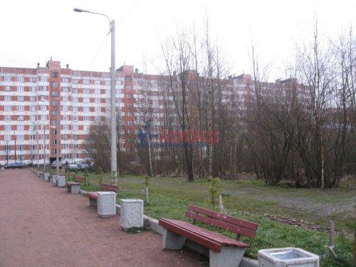 2-комнатная квартира (44м2) на продажу по адресу Сертолово г., Ветеранов ул., 3— фото 3 из 8