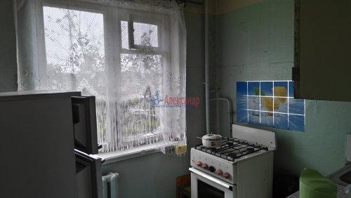 2-комнатная квартира (46м2) на продажу по адресу Саперное пос., Школьная ул., 14— фото 4 из 8
