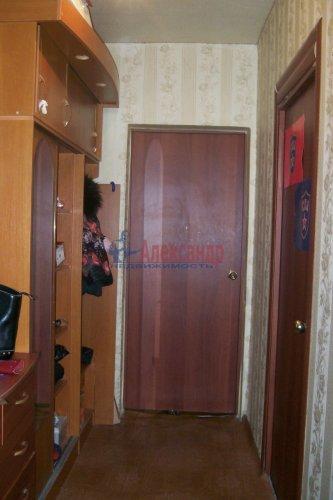 2-комнатная квартира (48м2) на продажу по адресу Металлострой пос., Полевая ул., 5— фото 10 из 14