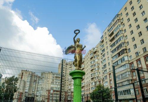 3-комнатная квартира (145м2) на продажу по адресу Коломяжский пр., 20— фото 21 из 33