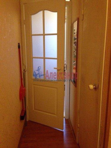 3-комнатная квартира (55м2) на продажу по адресу Всеволожск г., Александровская ул., 77— фото 3 из 5