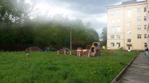 3-комнатная квартира (87м2) на продажу по адресу Стрельна г., Санкт-Петербургское шос., 13— фото 2 из 21