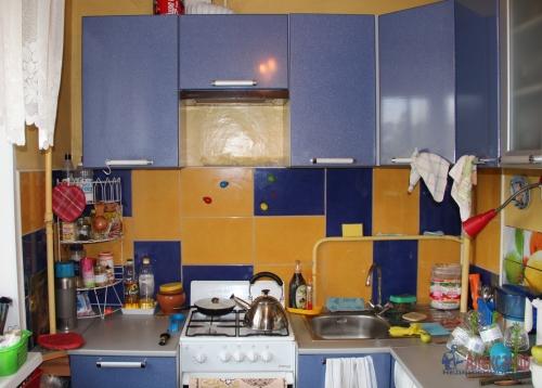 1-комнатная квартира (36м2) на продажу по адресу Кибальчича ул., 4— фото 5 из 10