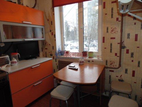 2-комнатная квартира (48м2) на продажу по адресу Сертолово г., Молодцова ул., 13— фото 5 из 8