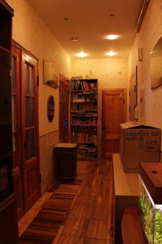 2-комнатная квартира (57м2) на продажу по адресу Стачек пр., 67— фото 9 из 9