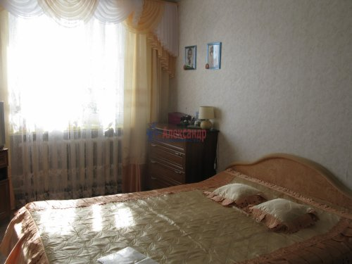 3-комнатная квартира (72м2) на продажу по адресу Хелюля пгт., Центральная ул., 2— фото 8 из 25