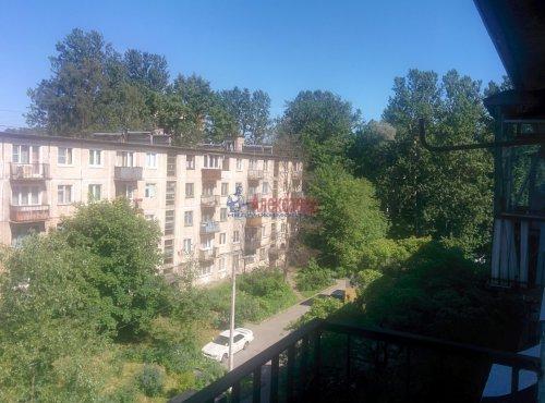 2-комнатная квартира (46м2) на продажу по адресу Полюстровский пр., 11— фото 9 из 10