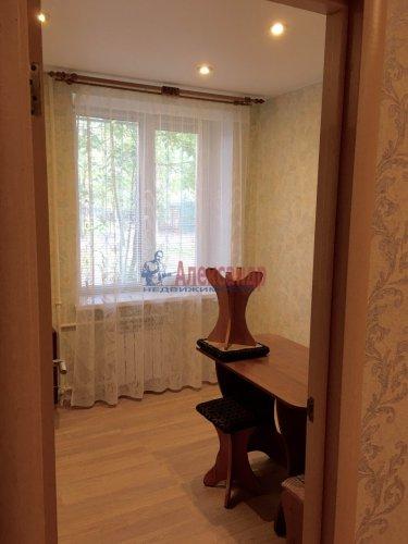 1-комнатная квартира (42м2) на продажу по адресу Сестрорецк г., Приморское шос., 300— фото 8 из 9
