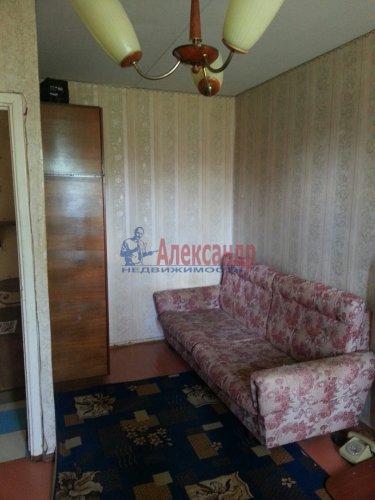 1-комнатная квартира (26м2) на продажу по адресу Выборг г., Приморское шос., 2а— фото 6 из 9