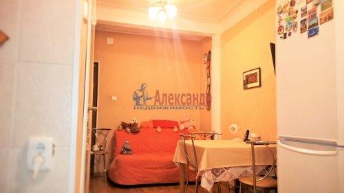 1-комнатная квартира (50м2) на продажу по адресу 10 линия В.О., 43— фото 7 из 15