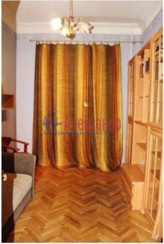 4-комнатная квартира (103м2) на продажу по адресу Тихорецкий пр., 7— фото 8 из 13