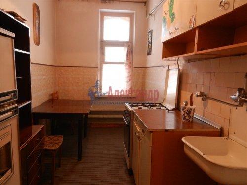 3-комнатная квартира (90м2) на продажу по адресу Малый В.О. пр., 15— фото 4 из 5