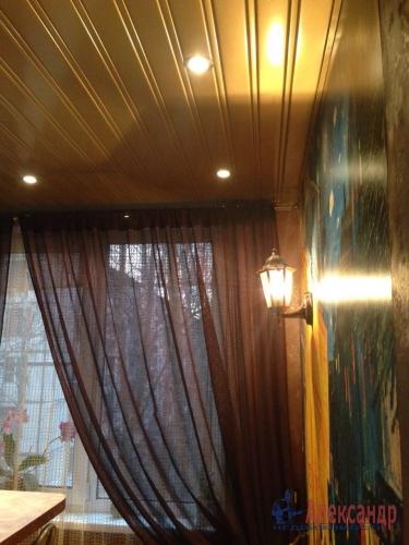 3-комнатная квартира (61м2) на продажу по адресу Тельмана ул., 44— фото 18 из 19