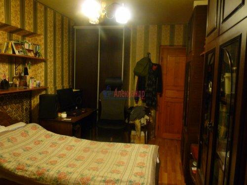 3-комнатная квартира (68м2) на продажу по адресу Обуховской Обороны пр., 144— фото 6 из 13