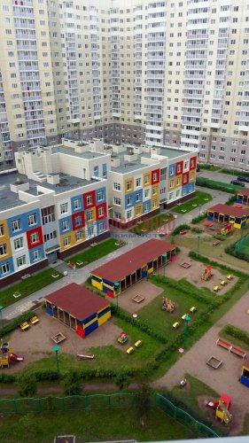 3-комнатная квартира (90м2) на продажу по адресу Ленинский пр., 53— фото 1 из 9