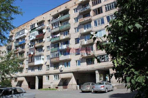 1-комнатная квартира (29м2) на продажу по адресу Выборг г., Ленина пр., 9— фото 1 из 16