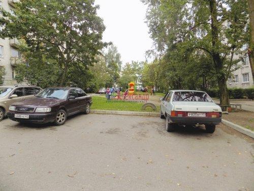 1-комнатная квартира (29м2) на продажу по адресу Выборг г., Приморская ул., 6— фото 12 из 14