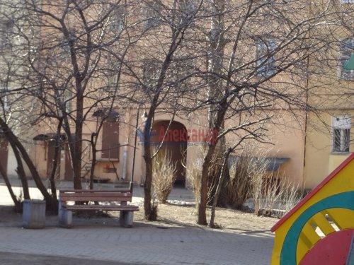 2-комнатная квартира (63м2) на продажу по адресу Боровая ул., 76— фото 1 из 11