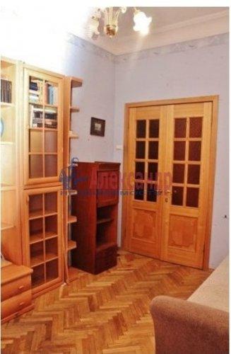4-комнатная квартира (103м2) на продажу по адресу Тихорецкий пр., 7— фото 9 из 13
