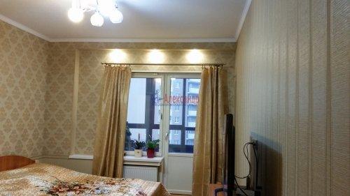3-комнатная квартира (86м2) на продажу по адресу Богатырский пр., 60— фото 10 из 13