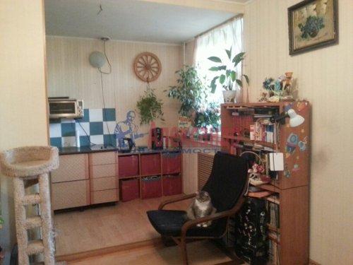 1-комнатная квартира (38м2) на продажу по адресу Обуховской Обороны пр., 289— фото 4 из 11