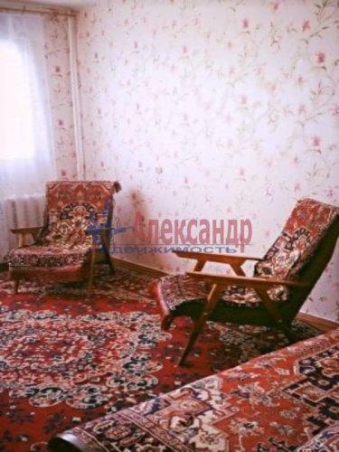 3-комнатная квартира (60м2) на продажу по адресу Саперное пос., Школьная ул., 9— фото 3 из 7