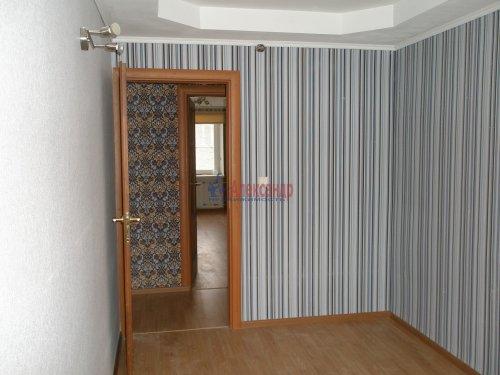 3-комнатная квартира (58м2) на продажу по адресу Кировск г., Советская ул., 15— фото 13 из 15
