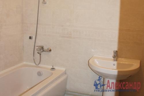 1-комнатная квартира (44м2) на продажу по адресу Бутлерова ул., 11— фото 3 из 4
