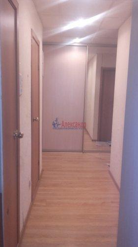 2-комнатная квартира (60м2) на продажу по адресу Петергоф г., Собственный пр., 34— фото 8 из 16