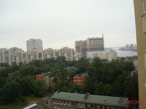 3-комнатная квартира (100м2) на продажу по адресу Ново-Александровская ул., 14— фото 7 из 31