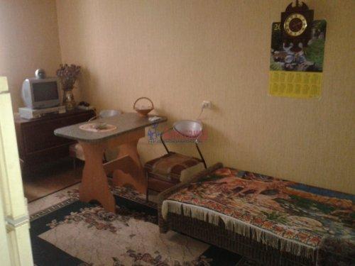 1-комнатная квартира (43м2) на продажу по адресу Назия пос., Комсомольский пр., 3— фото 3 из 6