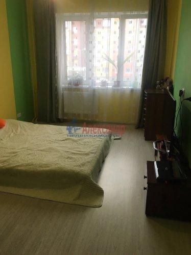 2-комнатная квартира (60м2) на продажу по адресу Юнтоловский пр., 53— фото 15 из 19
