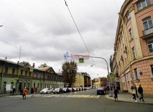 3-комнатная квартира (82м2) на продажу по адресу Правды ул., 22— фото 17 из 18