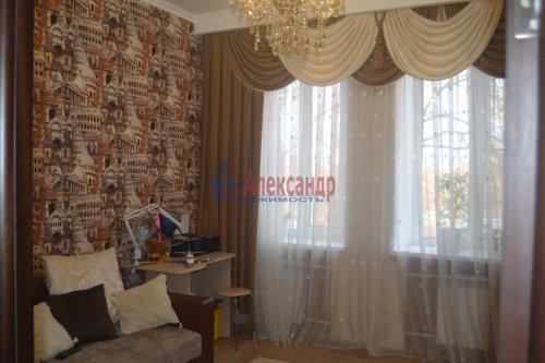 2-комнатная квартира (54м2) на продажу по адресу Стрельна г., Слободская ул., 4— фото 8 из 20