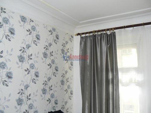 3-комнатная квартира (75м2) на продажу по адресу Малая Посадская ул., 16— фото 13 из 30