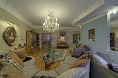 2-комнатная квартира (155м2) на продажу по адресу Садовая ул., 24— фото 4 из 22