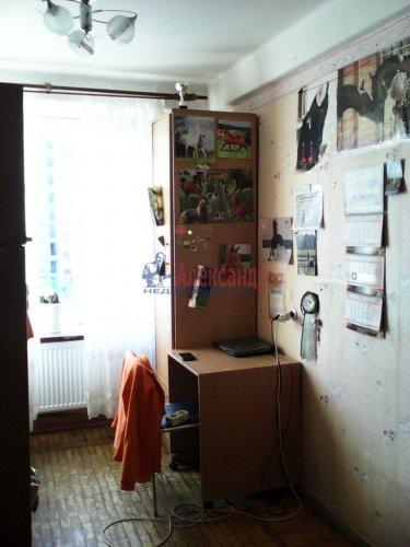 3-комнатная квартира (60м2) на продажу по адресу Ярослава Гашека ул., 4— фото 5 из 9