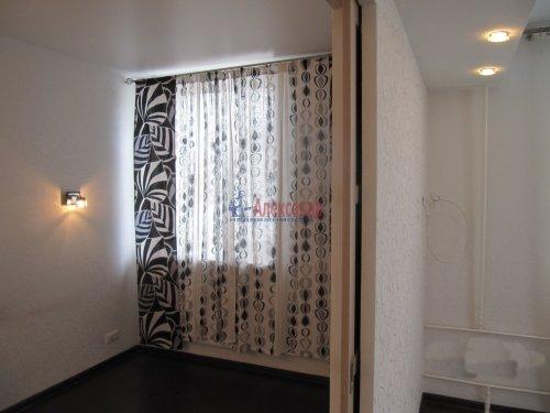 2-комнатная квартира (60м2) на продажу по адресу Вяртсиля пгт., Мира ул., 4— фото 9 из 26