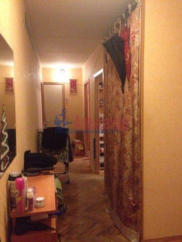 3-комнатная квартира (55м2) на продажу по адресу Всеволожск г., Александровская ул., 77— фото 2 из 5