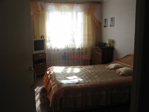 3-комнатная квартира (72м2) на продажу по адресу Хелюля пгт., Центральная ул., 2— фото 9 из 25