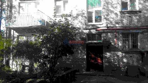 2-комнатная квартира (42м2) на продажу по адресу Коммунар г., Комсомольская ул., 5— фото 1 из 2