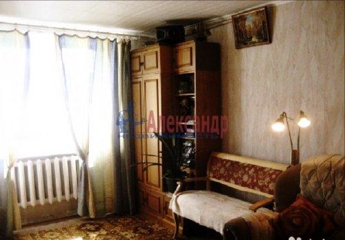 3-комнатная квартира (69м2) на продажу по адресу Выборг г., Пограничная ул.— фото 3 из 3