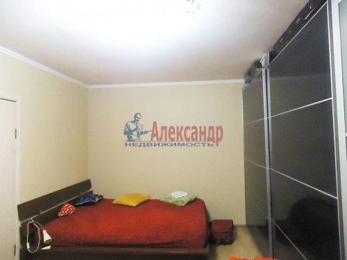 1-комнатная квартира (42м2) на продажу по адресу Белградская ул., 26— фото 3 из 9