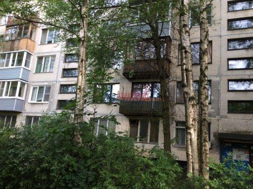 1-комнатная квартира (30м2) на продажу по адресу Антонова-Овсеенко ул., 19— фото 16 из 17