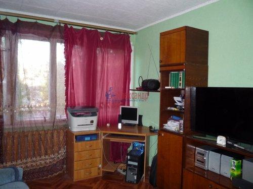 1-комнатная квартира (33м2) на продажу по адресу Сертолово г., Молодцова ул., 1— фото 3 из 6