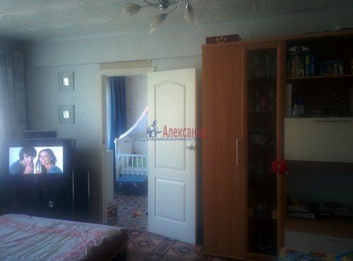 2-комнатная квартира (46м2) на продажу по адресу Полюстровский пр., 11— фото 10 из 10